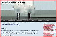 Zum Mindjet.de Blog