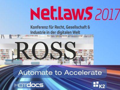 Net.Law.S, ROSS und Hotdocs